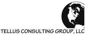 Tellus Consulting Group Logo
